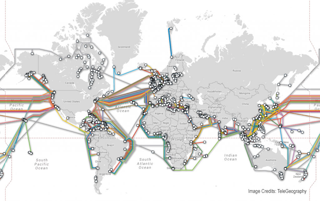 Guardians of Global Connectivity