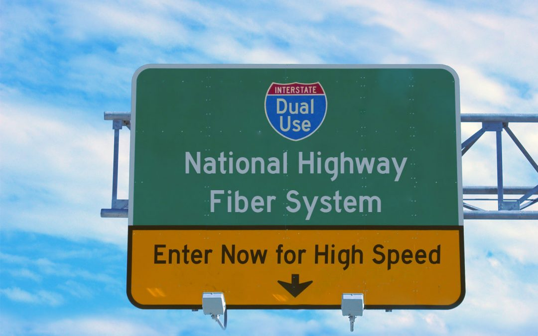 A Simple Route to Better Internet Infrastructure