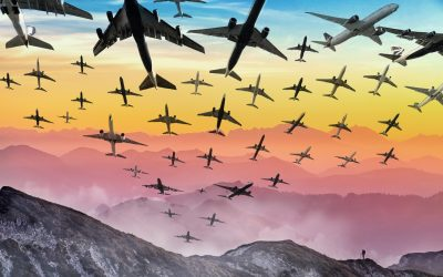 What Crowded Airspace Means to Our Networks
